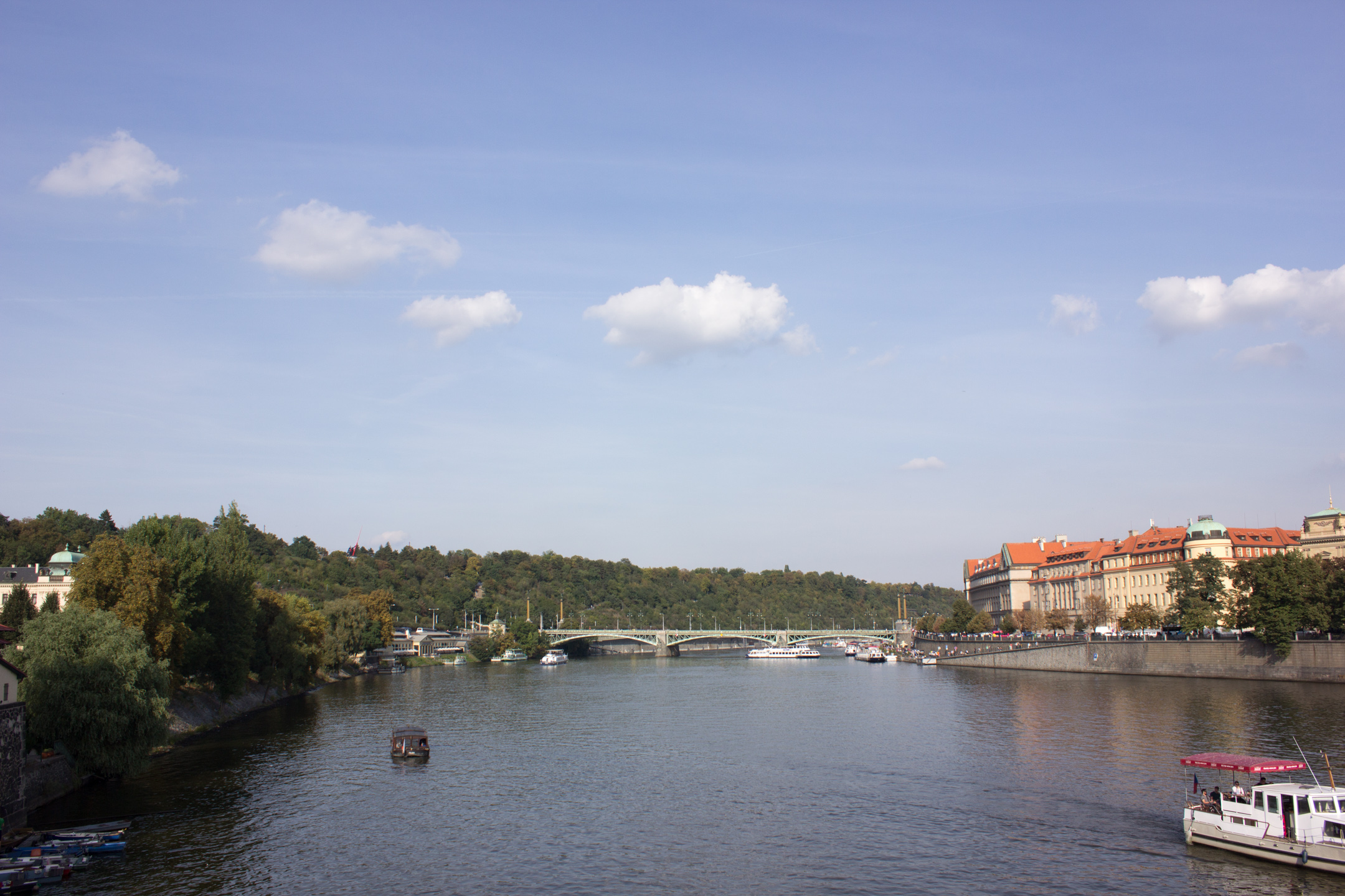 River (Redux)